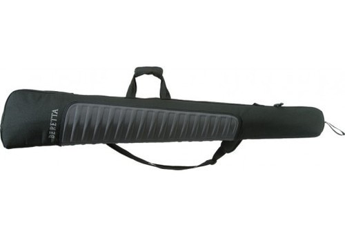 "Beretta Transformer Light Gun Case 50"" Long, Black & Grey W/Strap"
