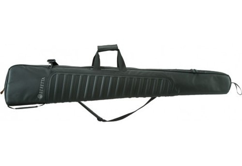 "Beretta Transformer Deluxe Gun Case 50"" Long, Black & Grey W/Strap"