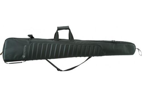 "*D*Beretta Transformer Deluxe Gun Case 50"" Long, Black & Grey W/Strap"