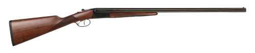 "CZ Bobwhite G2 SBS 28 Ga, 28"" Barrel, 3"", Black Chrome, 2rd"