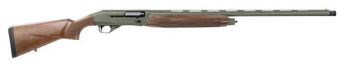 "CZ 1012, Semi-Auto, 12 Ga 3"", 28"" Barrel, Olive DrabGreen Finish, Walnut Stock, 4Rd"
