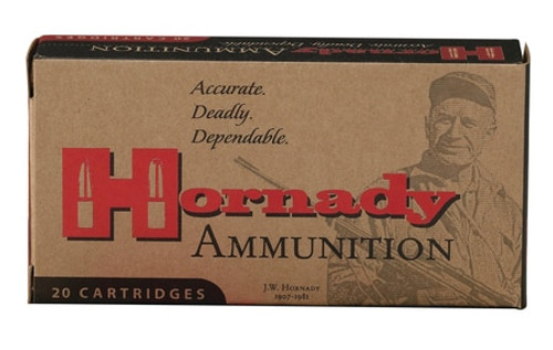 Hornady Varmint Express .223 Remington 35gr,NTX Lead Free, 20rd Box