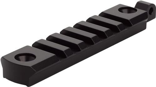 Browning X-Bolt Max Accessory Rail