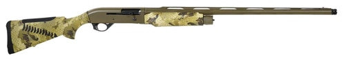 "Benelli M2 Field Semi-Auto 12 Ga, 28"" Barrel, 3"", Optifade Marsh/Patriot Brown, 3rd"