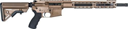 "Alexander Arms Tactical 50 Beowulf ,16.5"" Barrel, Adaptive Tactical Ex Perf Stock, Flat Dark Earth, 7rd"