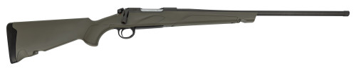 "Franchi Momentum 6.5 Creedmoor, 24"" Threaded Barrel, Hunter Gray, 4rd"