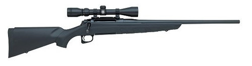 "Remington 770 Sportsman .243 Win, 22"" Barrel, 3-9x40mm Scope, Matte Black, 4rd"