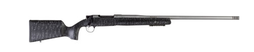 "Christiensen Arms Mesa Long Range .300 PRC Tungsten Black 26"" Barrel"