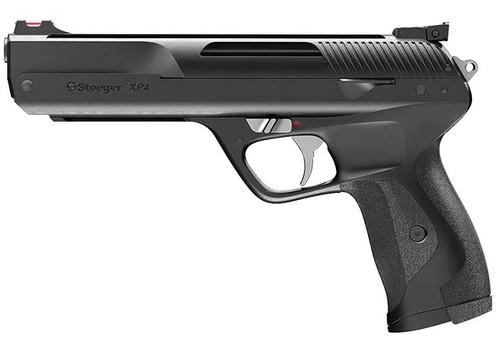 "Stoeger XP4 Air Pistol .177 Cal, 6.7"" Barrel, 410 FPS, Black"