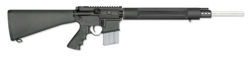 "Rock River Arms Predator Pursuit .223 Wylde, 20"" Heavy Match Barrel, A2 Buttstock, Black"