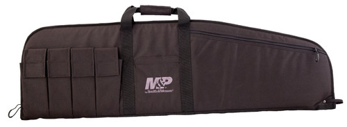 Smith & Wesson M&P Accessories Duty Series Case, Medium