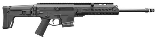 "Bushmaster ACR Carbine 450 Bushmaster, 16.5"" Barrel, Muzzle Break, 7-Position Folding/Collapsible Stock, Black Melonite, 5rd"