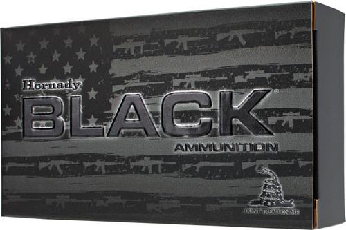Hornady BLACK 5.45X39mm 60gr, V-Max, 20rd Box