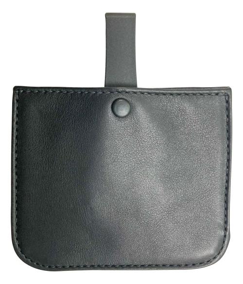 Galco Safekeeper, Hidden Valuables Pocket, Ambidextrous, Black