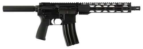"Radical Firearms Forged RPR AR Pistol 5.56/.223, 10.5"" Barrel, Black, 30rd"