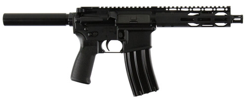 "Radical Firearms Forged RPR AR Pistol 5.56/.223, 7.5"" Barrel, Black, 30rd"