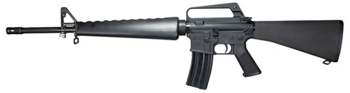 "Windham Weaponry Govt AR-15 223/5.56, 20"" A2 Govt Profile Barrel, 1:7 Twist, A2 Stock, Detach Carry Handle, 30rd"