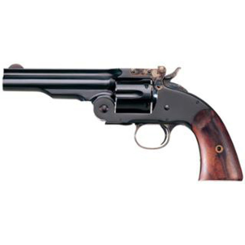 "Taylor's Second Model Schofield 38 Special, 5"" Barrel"