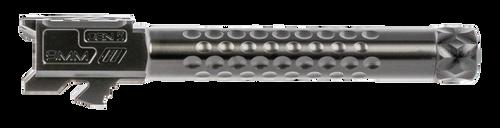 ZEV Technologies Optimized Barrel, 9mm, Black, Threaded, Glock 17 Gen 5
