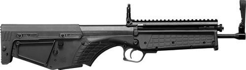 "Kel-Tec RDB-S .223/5.56, Bullpup, 16.1"" Barrel, Collapsible Stock, Black, 10rd"