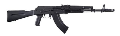 """Kalashnikov Ishmash KR103 AK-47 7.62x39 16"""" Barrel, Blck Synthetic Stock, 30rd Mag"""
