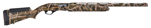 "Savage Renegauge Waterfowl 12 Ga, 26"" Barrel, 3"", Shadow Grass Blades, 5rd"