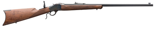 "Winchester 1885 Traditional Hunter .45-70 Govt, 28"" Barrel, Walnut, Single-Shot"