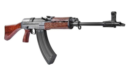 "Century VZ2008 7.62x39mm, 16.5"" Barrel, Milled Receiver, Wood Stock, 30rd Mag (VZ58 Type)"