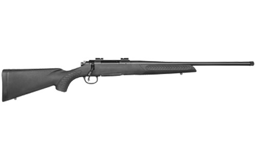 "Thompson Center Compass II 6.5 Creedmoor, 22"" Threaded Barrel, Black, Synthetic Stock, Gen2 Trigger, 5rd"