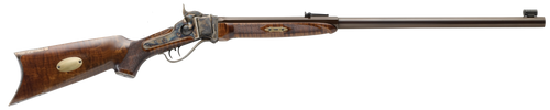 "IFG 1874 Sharps Walnut 45-70 Gov, 30"" Barrel"