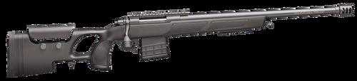 "Sabatti Urban Sniper 6.5 Creedmoor, 26"", Black, Adjustable Cheekpiece, Synthetic Stock, Blued, 10rd"