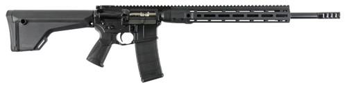 "LWRC Individual Carbine MKII Target/Varmint .223 Wylde, 18.10"", Black, 30rd"