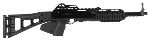 "Hi-Point 4595TS Carbine *CA* .45 ACP, 17.50"" Barrel, Cali Paddle, RH, Black, 9rd"