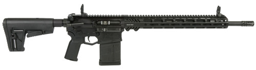 "Adams Arms P2 6.5 Creedmoor, 18"" Heavy Contour Barrel, M-Lok, Black, 20rd"