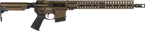 "CMMG Resolute 300 MK4 .350 Legend, 16.1"" Barrel, RipStock, Midnight Bronze, 10rd"