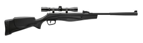Stoeger S3000-C .177 Cal, 4x32mm Scope, 810 FPS, SYN Black