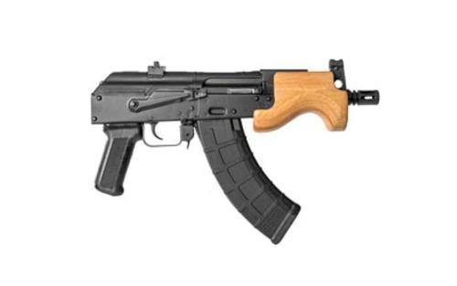 "F.A. Cugir Micro Draco AK-47 Pistol Minor Cosmetic Blemish 7.62x39, 6"" Barrel 30rd Mag"