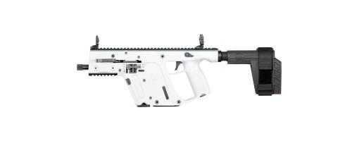 "Kriss Vector Gen II SDP SB 9mm, 5.50"" Barrel, Alpine Cerakote, SBX-K Arm Brace, 17rd"