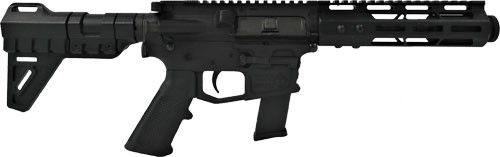 "ATI G Milsport 9mm, 5.5"" Barrel, 7"" M-Lok, 31rd"