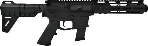 """ATI G Milsport 9mm, 5.5"""" Barrel, 7"""" M-Lok, 31rd"""