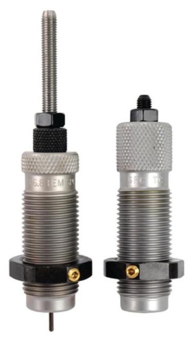 RCBS AR Series Small Base Taper Crimp Die Set 6.8mmx43 Remington SPC