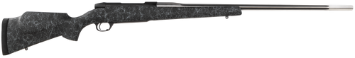 "Weatherby Mark V Accumark 6.5x300 Weatherby Mag, 26"" Barrel, Graphite Black Receiver, Monte Carlo Stock Left Hand, 3rd"