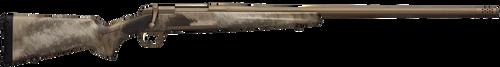 "Browning X-Bolt Hells Canyon Long Range 300 RUM, 26"" Barrel, Burnt Bronze Cerakote, A-TACS AU Camo, 3rd"