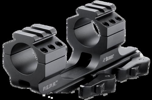 Burris AR-Signature QD PEPR Mount, Attaches to Picatinny Rail, 35mm Rings