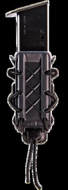 High Speed TACO Mini Pistol Polymer Black