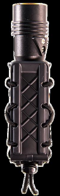 High Speed TACO Pistol Polymer Black