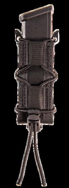 High Speed TACO Pistol Cordura/Polymer Black