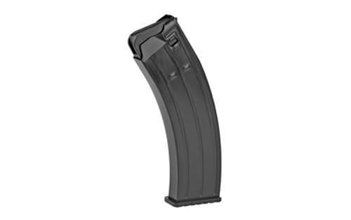 SDS Imports MFPA Mag 12 Ga, AR Style Turkish Shotguns, Black, 10rd