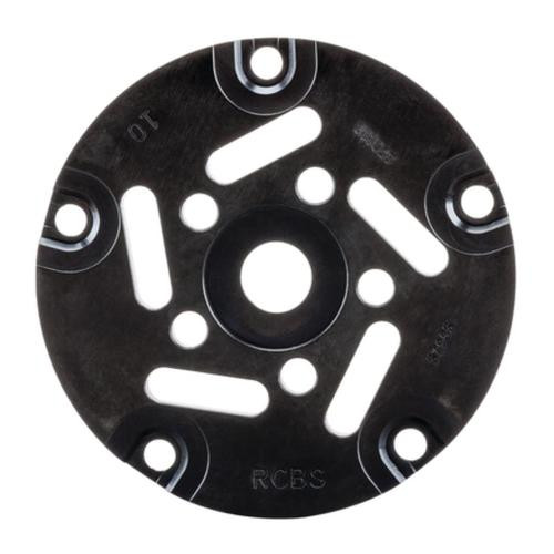 RCBS Pro Chucker 5 Shell Plate Number 19