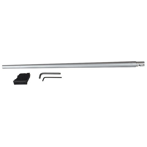 "CZ 455-457 Stainless American Barrel Set, 22 WMR, 20"" Stainless"